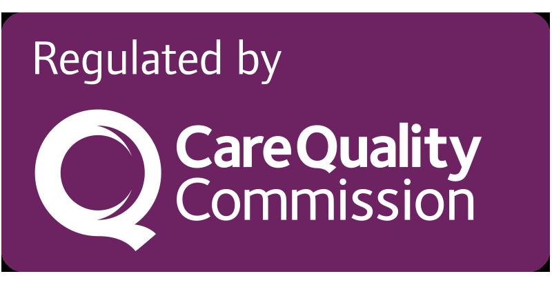 CareQuality Commission Logo