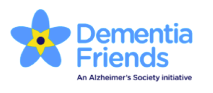 Dementia friends image